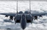 美空军欲购F-15X?能挂22枚导弹但单价接近F-35