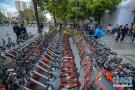 """郑州将发布指导意见 给共享单车""""定规矩"""""""