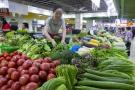 山东上周蔬菜价格止跌上涨 蛋类批发价9.96元/公斤