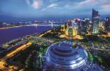 中秋和国庆,杭州灯光秀、音乐喷泉的时间都定了