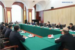 Xi stresses revitalization of northeast China
