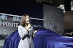 限量88台!玛莎拉蒂全新高性能SUV Levante Trofeo南京首秀