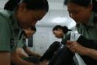 中国第一女子天团