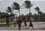 最强风暴迈克尔袭美致7人死:灾区如战区 满目疮痍