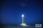 曹妃甸灯塔这一标志性建筑将进行第6次重建