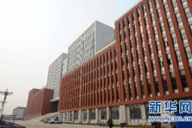 今明两年郑州将有多所高中学校外迁新建