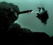沉海74年的二战坦克
