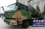 """美媒:""""中国制造""""将成军事装备优质标签"""