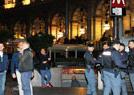 罗马地铁站电梯事故