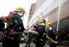 消防员共设三等八级 消防救援为何设衔级制度?
