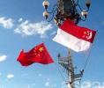 中国与新加坡完成自由贸易协定升级谈判