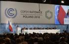 卡托维兹气候大会成果推动《巴黎协定》实施