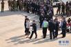 191名電信網路詐騙犯罪嫌疑人從寮國被押解回國