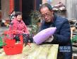 """李武欣:废旧塑料瓶雕刻里的""""乡村爱情"""""""