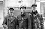 """衢州八旬夫妇家中失火,三位平均79岁的""""中国好邻居""""救人"""