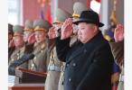 俄媒:克宫称金正恩访俄已列入议程 正商定日期和地点