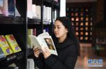"""河北:社区图书馆打通全民阅读""""最后一公里"""""""