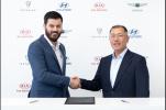 现代起亚向电动超跑公司Rimac投资9000万美元 研发高性能电动汽车