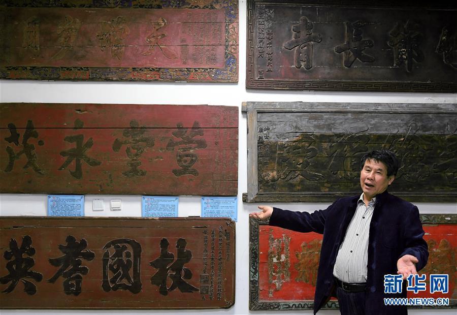 """(文化)(9)洛阳:丰厚""""家底""""撑起""""博物馆之都"""""""