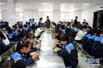 枣强县开展学校食堂及周边食品安全专项行动