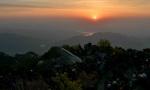 东岳泰山美如画
