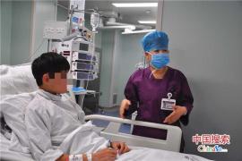 """华中阜外医院的""""心""""奇迹"""