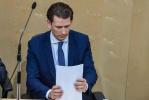 """奥地利""""小鲜肉""""总理被赶下台背后,藏着一个惊天大阴谋?"""