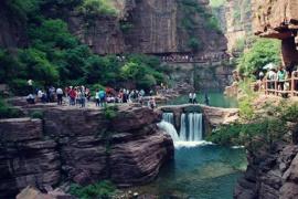 文旅部处理7家5A级旅游景区 焦作云台山景区被责令整改