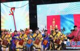 三河市文化艺术节活动形式多样 内容丰富
