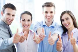 鄭州第三季職業供求分析出爐 第三産業用人需求達七成以上