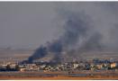 美副总统彭斯将赴土耳其寻求叙北部战事停火