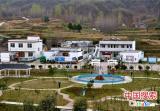河南鲁山: 危房改造改出美丽乡村新天地