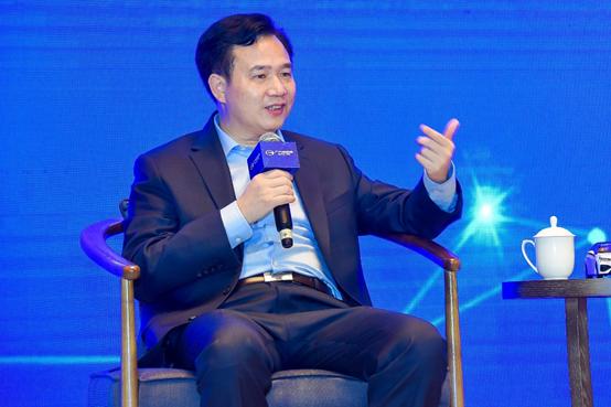 古惠南:在科技和品质的战场上一往无前 | GNEV10