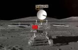"""""""玉兔""""醒了 !成為在月面工作時間最長的月球車"""