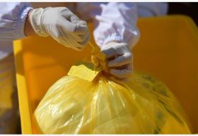 医疗废弃物 不能留隐患