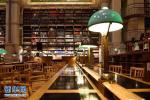 借书到期不用急 河北省图书馆延长归还时间