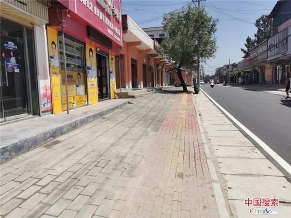 「鲁山」河南鲁山:环境大改善 乡村旧貌换新颜