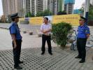 """河南漯河:城管按下噪音""""暂停""""键护航高考"""