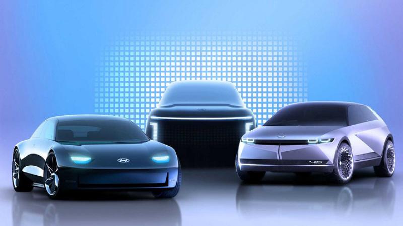 亿华通登陆科创板;爱驰甲醇燃料电池工厂开工