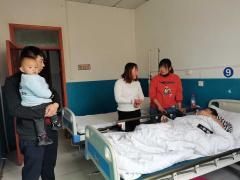 河南汝州:扶贫路上的姐妹情