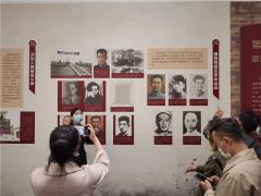 """开封市博物馆举办""""红色记忆古城丰碑""""展览"""