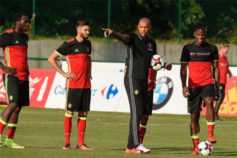 世界杯新身份:从球员到教练