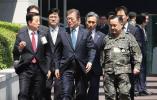韩国拟在2023年从美国手中收回战时指挥权